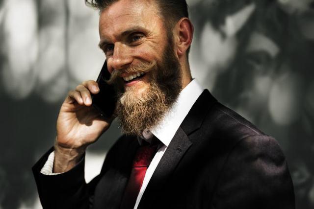 man-phone-elegant
